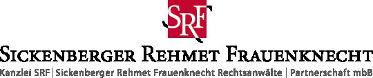Kanzlei SRF Heilbronn